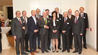 Mitgliederversammlung und Unternehmerabend 2014