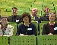 Hochschultag NRW 2017