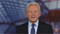 Grußwort des Schirmherrn Dr. Rüdiger Grube - Martinsmahl 2014