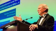 Martinsmahl 2014: Rede Herr Grünewald