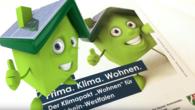 """Klimapakt """"Wohnen"""" für Nordrhein-Westfalen"""