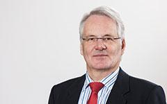 Siegfried Steuer